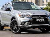Photo 2018 mitsubishi asx black edition 2.0P 2WD CVT...