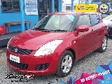 Photo 2012 Suzuki Swift New Shape - from $52.50 weekly