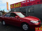 Photo 2004 Toyota Camry 3.0 Ateva (NZ New)