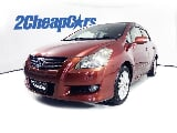 Photo 2008 Toyota BLADE - from $36.41 weekly