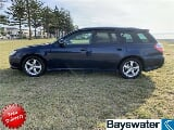 Photo Subaru, Legacy B SPORT AWD 2007