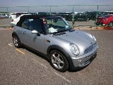 Photo 2006 Mini Cooper Convertible
