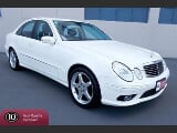 Photo 2006 Mercedes-Benz E500