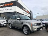 Photo Range Rover Sport, 2010