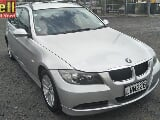 Photo 2007 BMW 320i Touring No Repayments Until March...