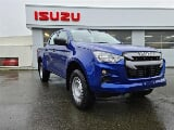 Photo 2021 Isuzu D-Max LX DBL CAB MAN 4WD