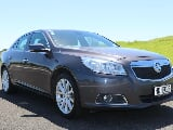 Photo Holden Malibu Sedan 2013 CDX 2.4 petrol at for...