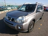 Photo Nissan X-Trail SUV 2010 for sale