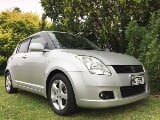 Photo Suzuki Swift Hatchback 2006 1.5L for sale