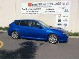 Photo Subaru, Impreza Hatch Wrx 2.5 5spd nz new...