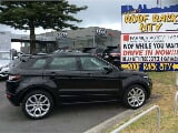 Photo Land Rover, Range Rover Evoque Si4dynamic...