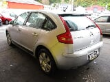 Photo Citroen C4 Hatchback 2009 for sale