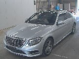 Photo Mercedes-Benz S 550 Sedan 2014 AMG LINE for sale