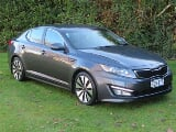 Photo 2012 Kia Optima