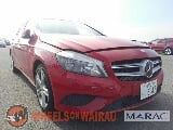 Photo 2013 mercedes-benz a 180