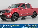 Photo 2014 Ssangyong Actyon Sport 4WD