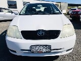 Photo Toyota Corolla Hatchback 2003 for sale