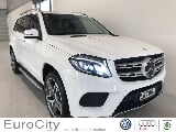Photo 2016 Mercedes-Benz GLS 350 D AMG Spec NZ New