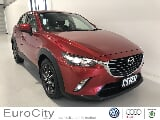 Photo 2016 Mazda CX-3 GSX 2.0 39000 Km's