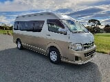 Photo 2010 Toyota Hiace Grand Cabin 4WD