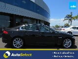 Photo 2012 Jaguar Xf 3.0D 4dr 6A Sedan