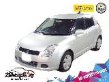 Photo 2004 Suzuki Swift - from $39.02 weekly
