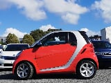 Photo Smart Fortwo Hatchback 2012 MHD Plus Fashion...