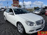 Photo 2008 Mercedes-Benz C250 Advantgarde