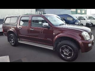 Holden rodeo used cars - Trovit
