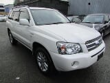 Photo 2005 Toyota Kluger