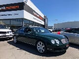Photo Bentley Continental, 2006