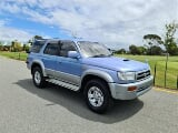 Photo 1996 Toyota Hilux