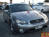 Photo 2005 Subaru Outback