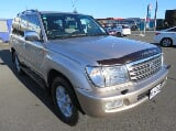 Photo 2004 Toyota Landcruiser 4.2td 4wd vx ltd wag