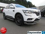 Photo Renault, Koleos Intens Sport 4WD 2.5 Petrol NZ...