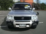 Photo Toyota Landcruiser 5 Dr 8 seater 4.7L V8 100...