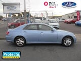 Photo 2005 Toyota Mark-X