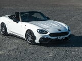 Photo 2018 Fiat Abarth 124 Spider 1.4PT 6CVT 2Dr Coupe