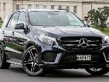 Photo 2018 Mercedes-Benz GLE 43 AMG Prem Plus 3.0P...