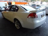 Photo Holden Commodore Sedan 2009 for sale