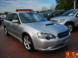 Photo 2005 Subaru Legacy GT Turbo