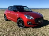 Photo 2020 Suzuki Swift SRZ Limited Edition