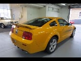 Photo Ford mustang, 2008