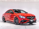 Photo 2018 Mercedes-Benz CLA 45 AMG 4MATIC Facelift...