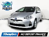 Photo 2013 Toyota AQUA - from $39.86 weekly