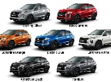 Photo Mitsubishi ASX rv-suv 2021 Black Edition 2.0L...