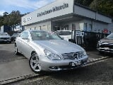 Photo 2007 Mercedes-Benz CLS500