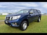 Photo Nissan, navara rx 4x2 * bulk buy 9 to choose...