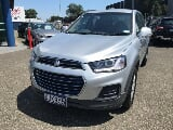 Photo 2017 Holden Captiva