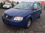 Poză Vw touran 1.9TDi